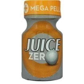 Push Poppers Juice Zero 10mL