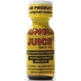 Jungle Juice Original 25mL