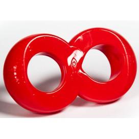 Zizi XXX Zizi Cosmic Cock Ring Rouge