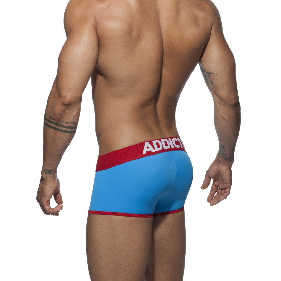 boxer pour homme swimderwear bleu royal de addicted. Black Bedroom Furniture Sets. Home Design Ideas