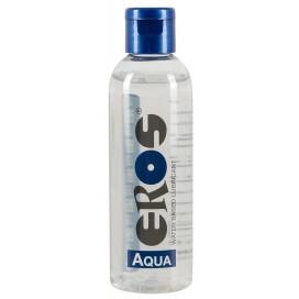 Eros Lubrifiant Eau Eros Aqua Bouteille 250mL