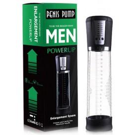 Pompe a penis Automatique