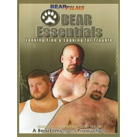 Bear films Bear Essentials DVD