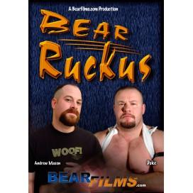 Bear Ruckus