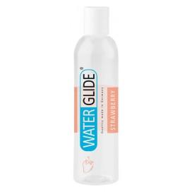 Water Glide Lubrifiant avec arôme 150 mL Fraise