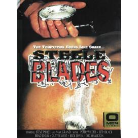 Steele Blades DVD