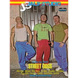 Street Dogs DVD