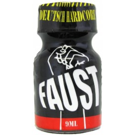 Poppers Faust Hardcore 9mL