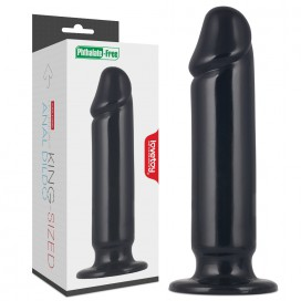 Love Toy Plug XL King 22 x 5 cm Noir
