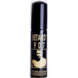 Spray retardant RETARD 907 25mL