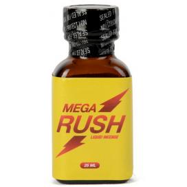 Rush Poppers Mega Rush 25mL