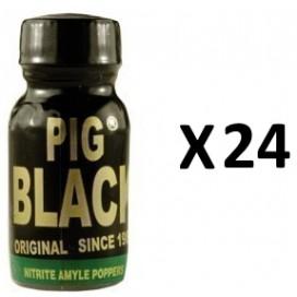 Pig Black 13mL x 24