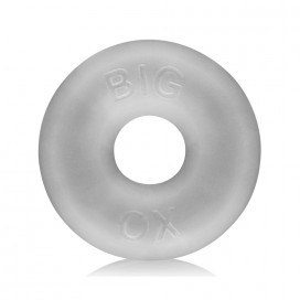 Oxballs Big Ox Cockring Transparent