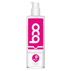Boo Lubes Gel Stimulant pour femme - 50 ml