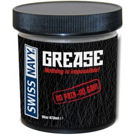 Swiss Navy Graisse original Formula 473ml